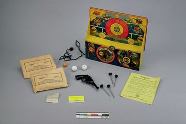 PATENT TOY INVENTIONS